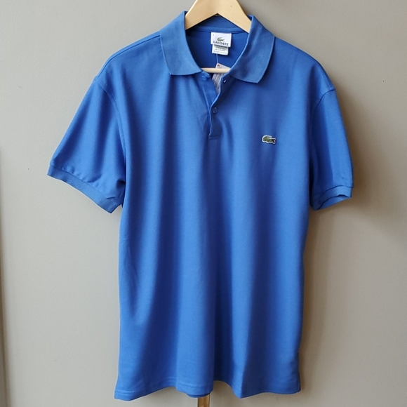 Lacoste Other - Lacoste Caiman Polo Shirt